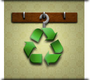 Shirtland Drycleaning Recyclable Hangers